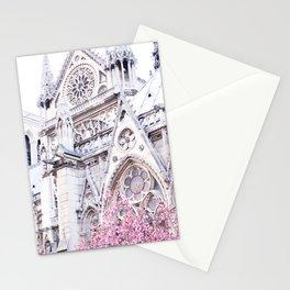 Paris II Stationery Cards