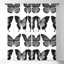 Butterflies pattern Blackout Curtain
