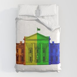 Celebrate Marriage Equality Comforters
