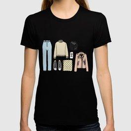 Soft Rock T-shirt