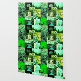 Kiwi Wallpaper For Any Decor Style Society6