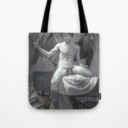 Cupid 2.0 Tote Bag