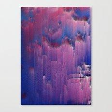 The Creator Canvas Print