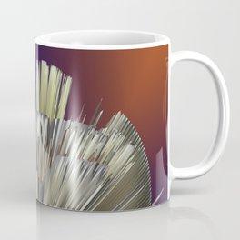 Colors Explosion Coffee Mug