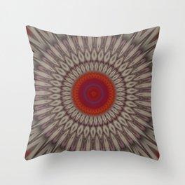 Some Other Mandala 29 Throw Pillow