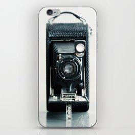 Autographic iPhone Skin