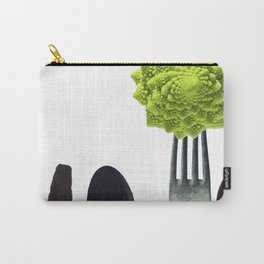 Eat Healthy Carry-All Pouch