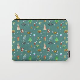 X'mas 2016 Carry-All Pouch