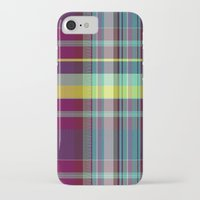 vegetable iPhone & iPod Cases featuring vegetable madras by design lunatic