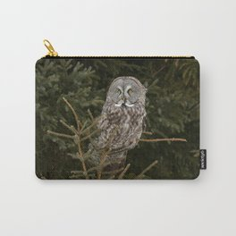 Pine Prince Carry-All Pouch