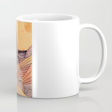 Wave of Thought Mug