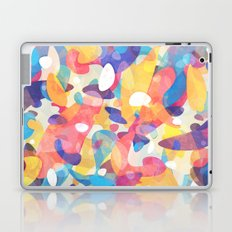 Chaotic Construction Laptop & iPad Skin