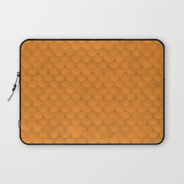 Aquaman Scales Laptop Sleeve