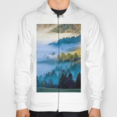 MISTY VALLEY Hoody