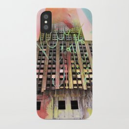 Empire State Of Art  iPhone Case
