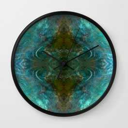 Divine Expression Wall Clock