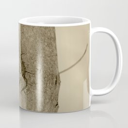 Scars of Life Coffee Mug