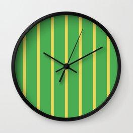 Joseph Joestar Wall Clock