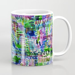 Torrential Jungle Coffee Mug