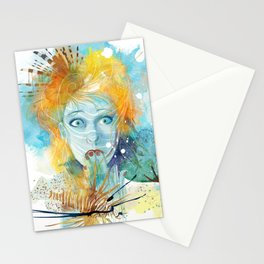 Good Intentions Stationery Cards