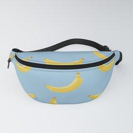 Banana Tunes Fanny Pack