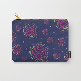 Van Gogh Pattern01 Carry-All Pouch