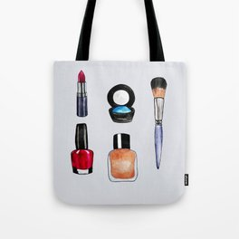 Makeup is my art Tote Bag
