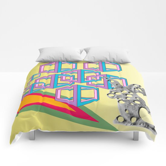 hipster Comforters