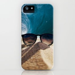 Live for Summer  iPhone Case