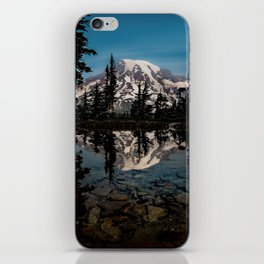 Rainier Reflection 2018 iPhone Skin