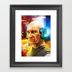 SW#31 Framed Art Print