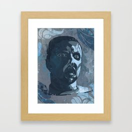 Leon Kowalski Framed Art Print