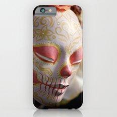 Morning Harvest Muertita Detail iPhone 6s Slim Case
