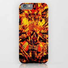 Demons Slim Case iPhone 6s