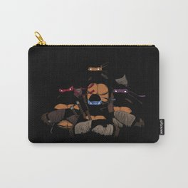 T. U. R. T. L. E. S. Carry-All Pouch