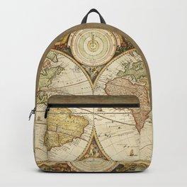 Mapamundi Backpack