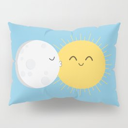 I Love You Sun! Pillow Sham