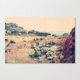 Weebles Wobble Canvas Print