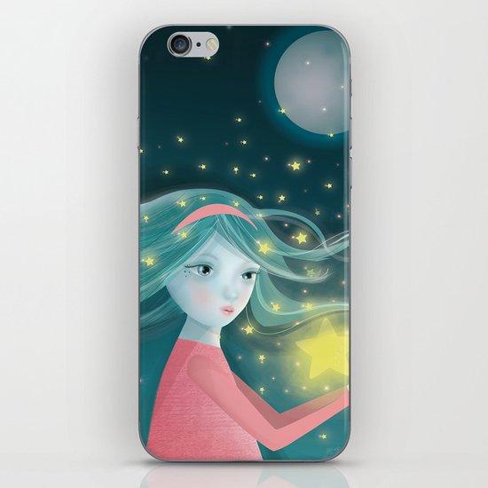 A gift iPhone & iPod Skin