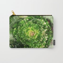 Green Zone Carry-All Pouch