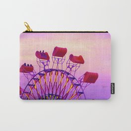 Rides of Summer Carry-All Pouch
