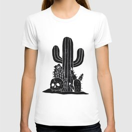 Valley Cactus T-shirt