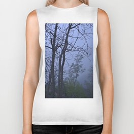 Dreaming... Into the woods Biker Tank