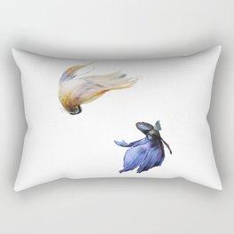 Betta No.8 Rectangular Pillow