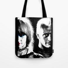 Blade Runner Nexus 6 Tote Bag