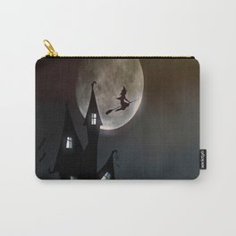 Flying Witch, Another Day in Life Carry-All Pouch