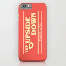 Stranger Things Slim Case iPhone 6