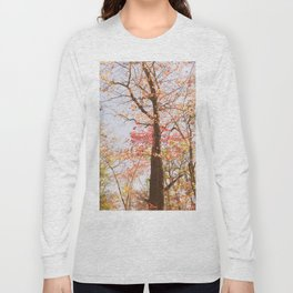 October Colors Long Sleeve T-shirt