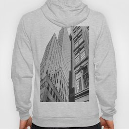 Downtown Dallas Hoody