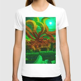 konoha T-shirt